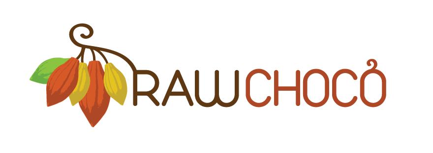 Raw Choco Logo