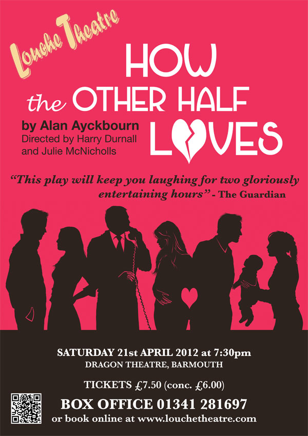 How the Other Half Loves Poster