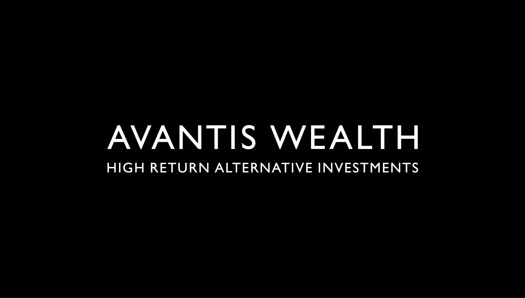Avantis Wealth logo