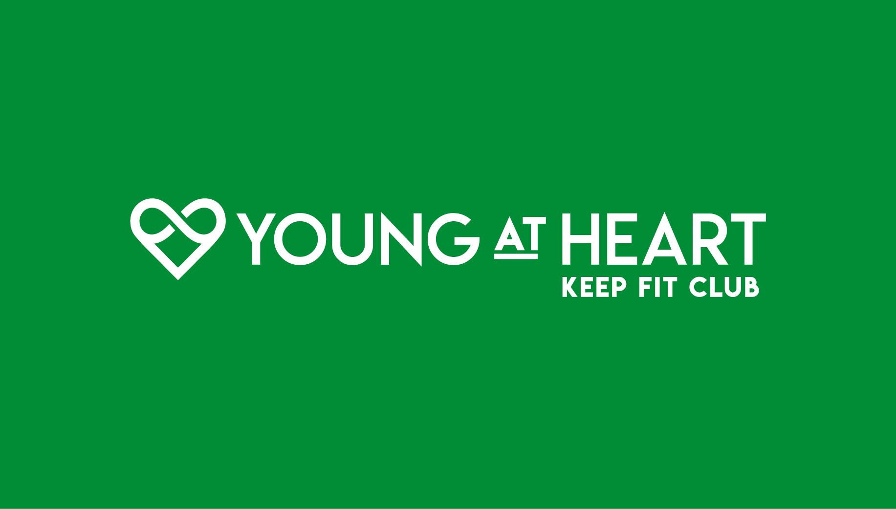Young At Heart logo