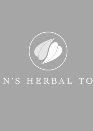 Elwin's Herbal Tonics Logo