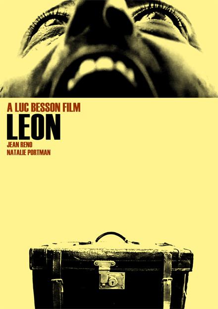 Leon poster version 1