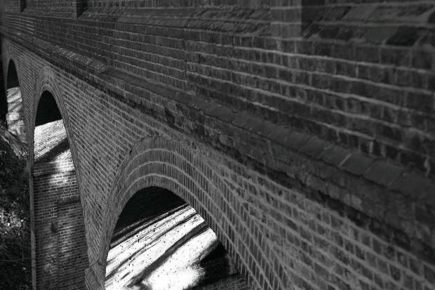 Bridge in Lewes