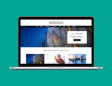 Avantis Wealth website