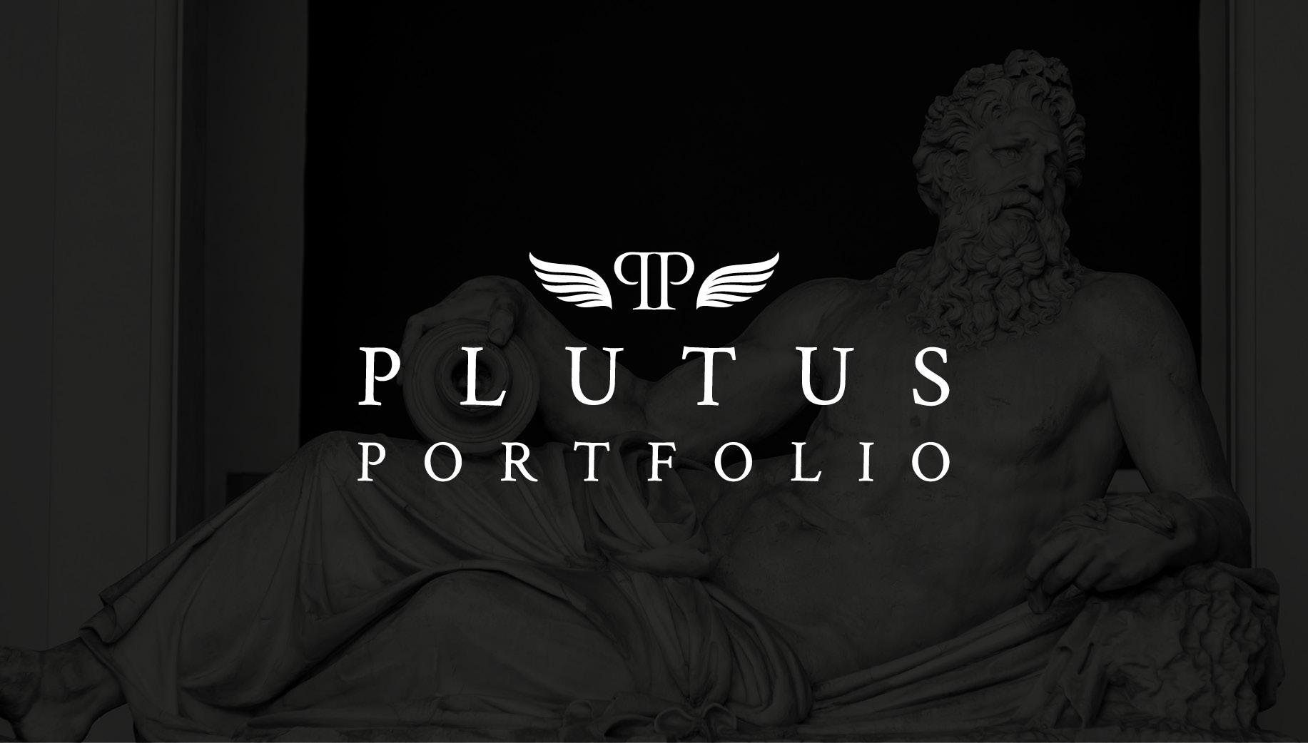 Plutus Portfolio logo